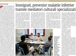 Mondo Medico, 23 novembre 2014